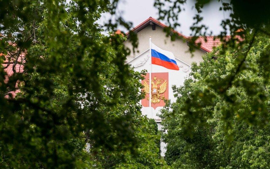 Oświadczenie MSZ ws. wypowiedzi medialnych Ambasadora Rosji w Warszawie