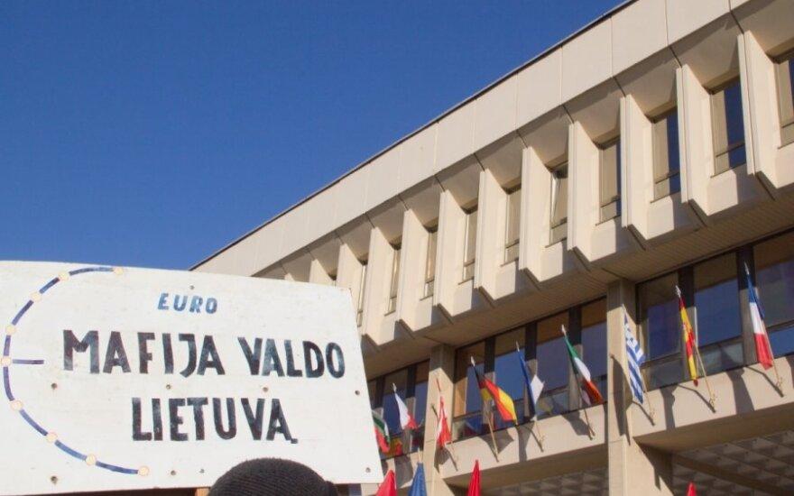 Парламент Литвы решает вопрос проведения референдума о продаже земли иностранцам