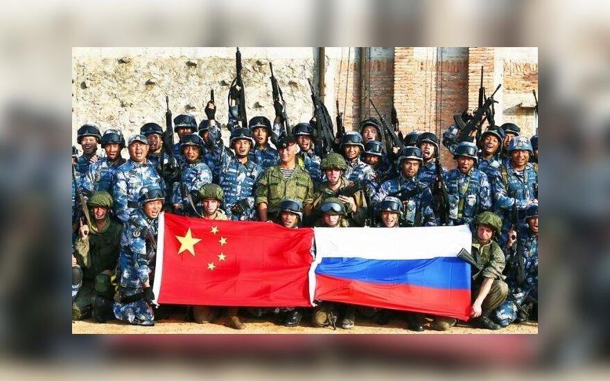 """""""На стратегии отвечайте стратегиями"""": чешский эксперт объясняет, в чем опасность Москвы и Пекина для стран Балтии"""
