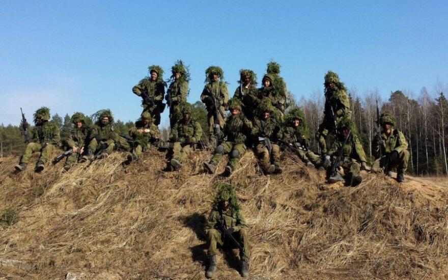 В Британии стартуют крупнейшие военные учения Joint Warrior