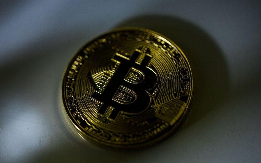 """Крах биткоина и другие """"шокирующие предсказания"""" на 2018 год"""