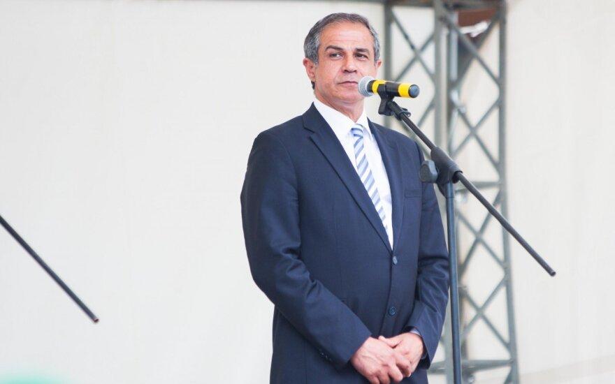 Посол Израиля: для еврейской общины самое важное - единство