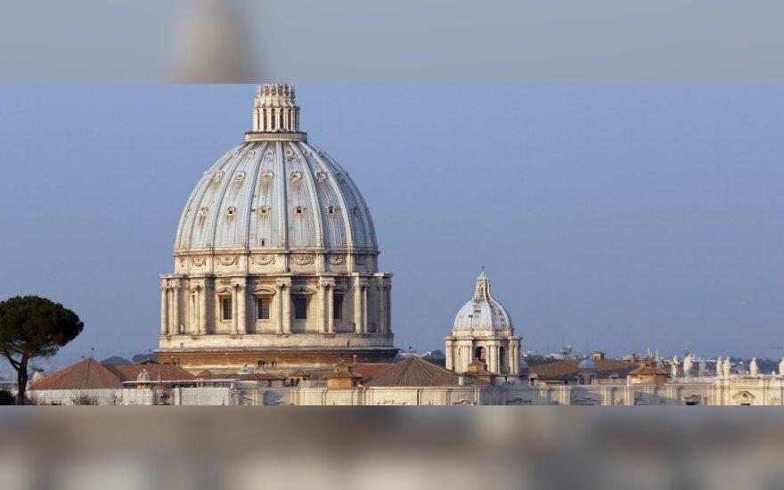 Все, что надо знать о Ватикане: городу-государству — 85 лет