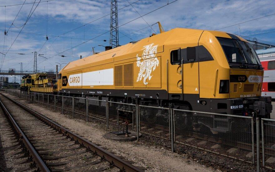 LTG Cargo выходит на польский железнодорожный рынок