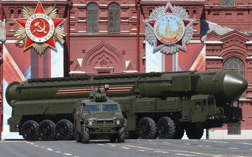 """Российская армия может остаться без ракетных комплексов """"Ярс"""