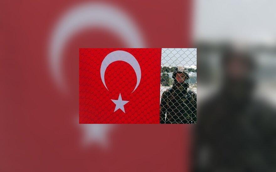 Турция намерена разместить радар ЕвроПРО