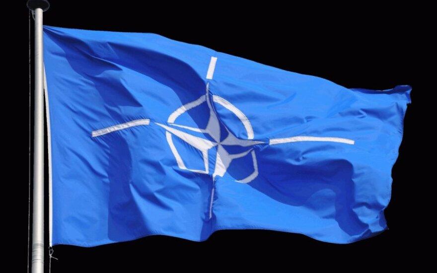 Генсеком НАТО с октября станет экс-премьер Норвегии