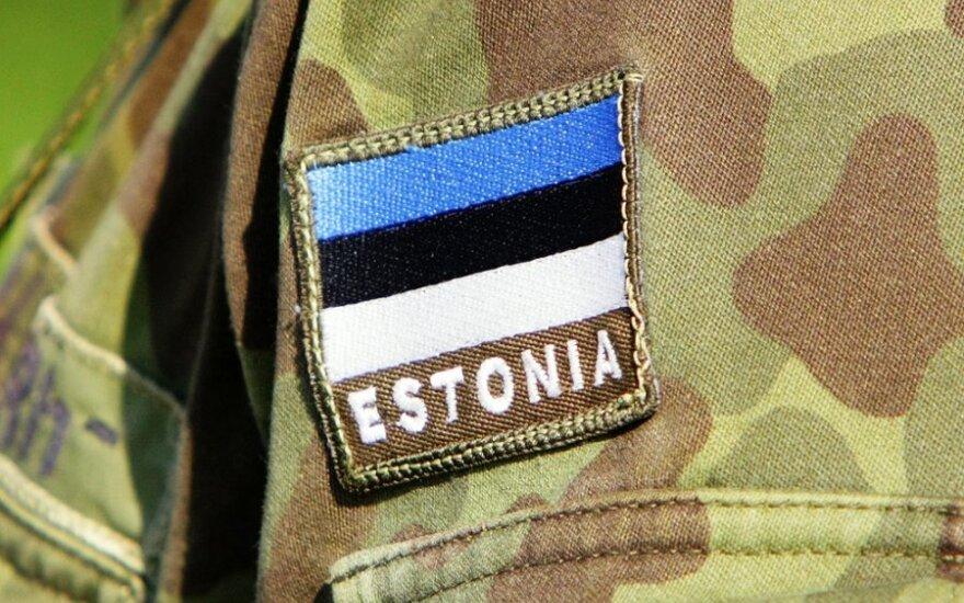 Эстония: когда сыновья миллионера копают себе могилы – это не дедовщина