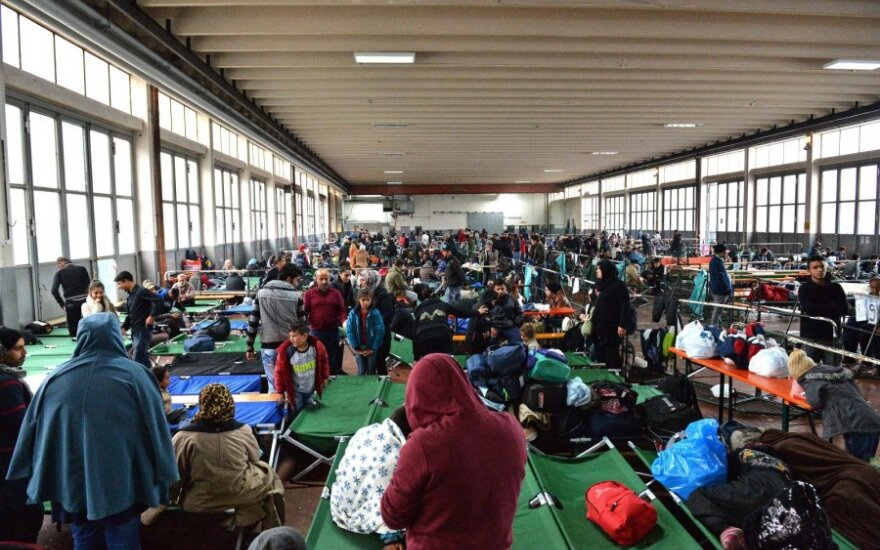 Саммит в Брюсселе: Прекратить хаос на балканском маршруте беженцев