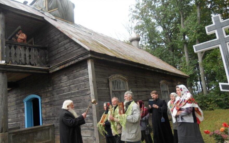 Старейшая староверческая община Литвы просит о помощи