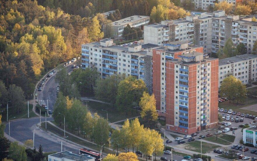 Эксперт по недвижимости: перед лицом кризиса выбирают другое жилье