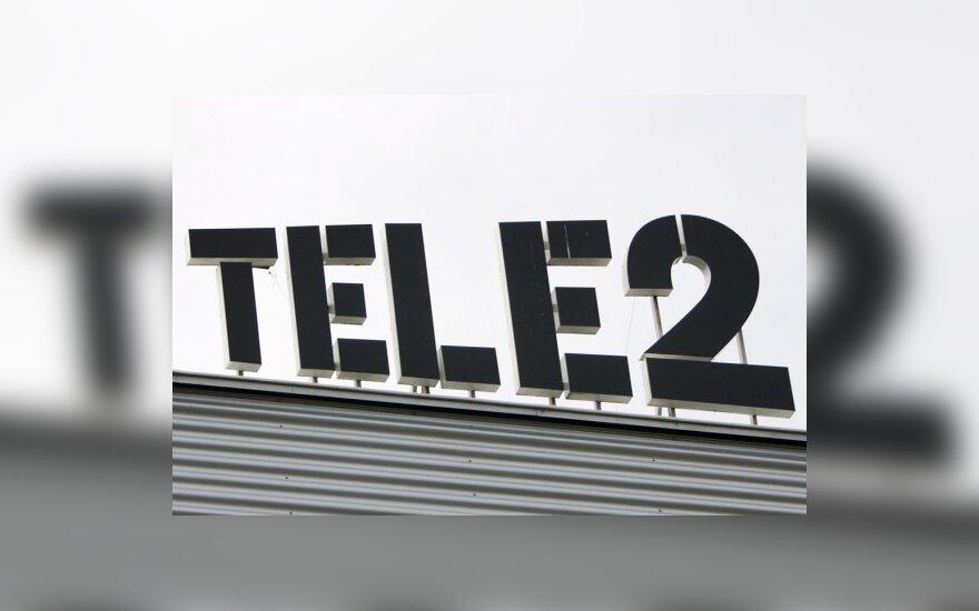 Tele2 в Литве метеоритов не обещает