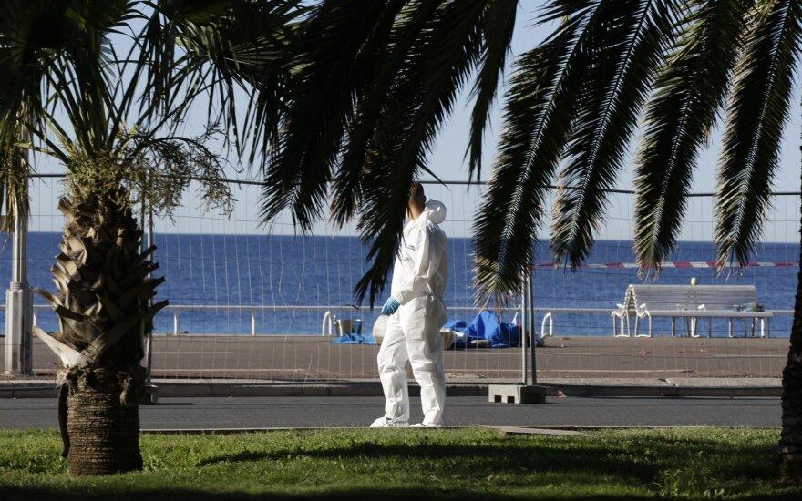 Террорист из Ниццы много лет консультировался у психологов