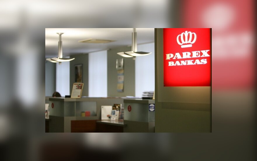 Заявлен еще один покупатель на часть Parex banka