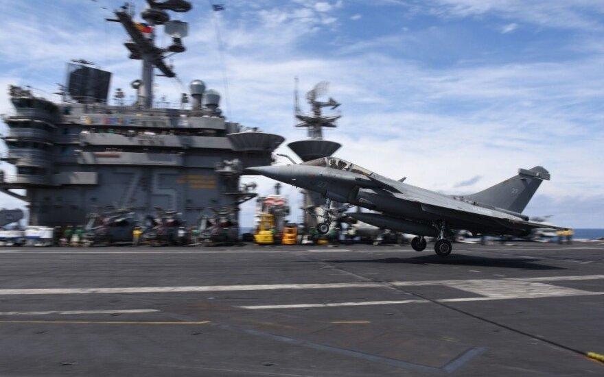 Иран может атаковать войска США на Ближнем Востоке