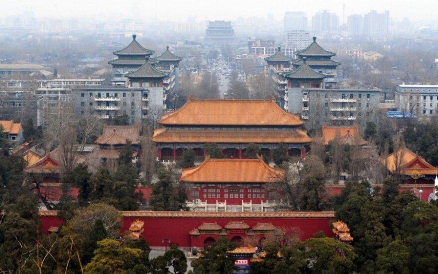 Старейшая жительница Земли умерла в Китае