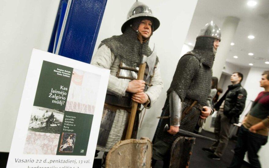 Историк: Грюнвальдская битва сейчас актуальна для белорусов