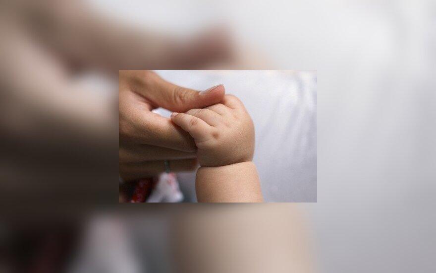 Дети пострадали, облившись кипятком