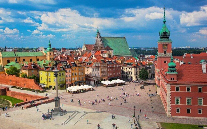 Warszawa jednym z najbardziej atrakcyjnych miast dla studentów