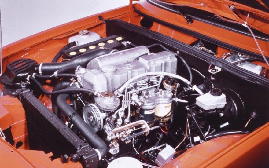 Ученые усомнились в выгодности дизельных двигателей
