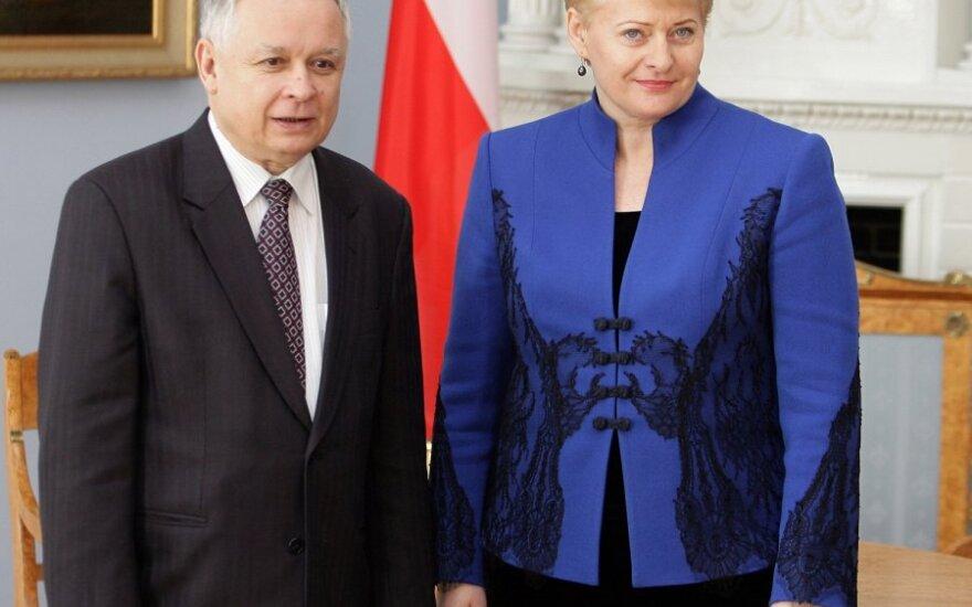 Nie lekceważmy Litwy, nie zapominajmy o Polakach