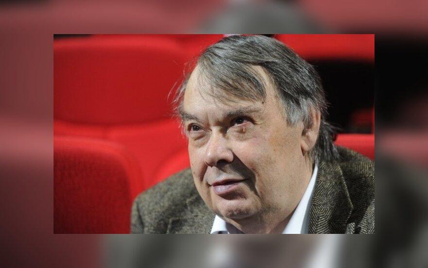 Алексея Германа посмертно наградили на Римском кинофестивале
