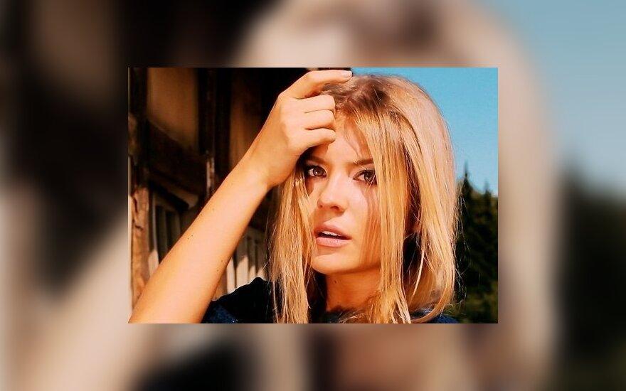 ВИДЕО: Дочь Валерии высмеяли в соцсетях за вульгарность