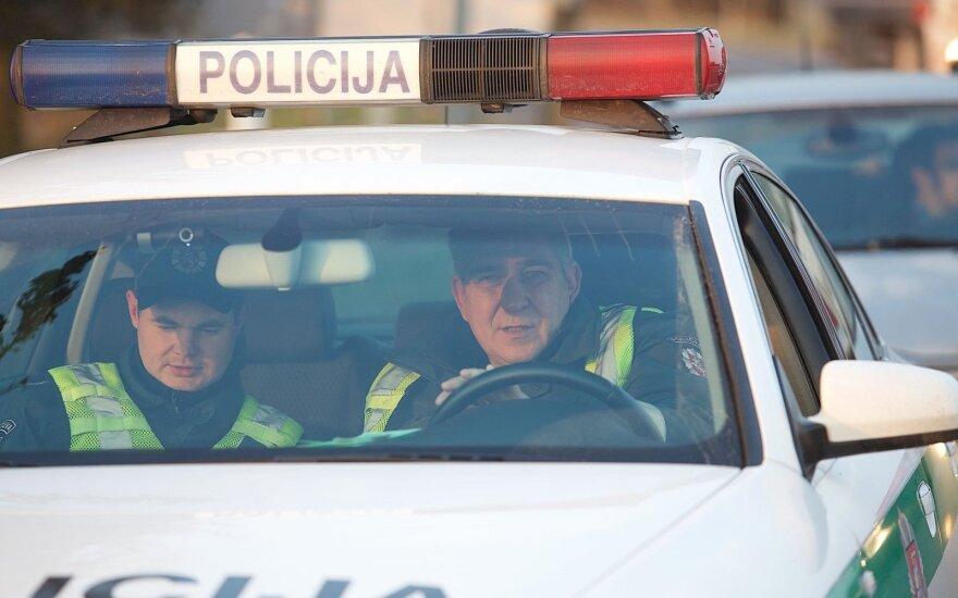 В праздничные дни выявлено почти 200 нетрезвых водителей
