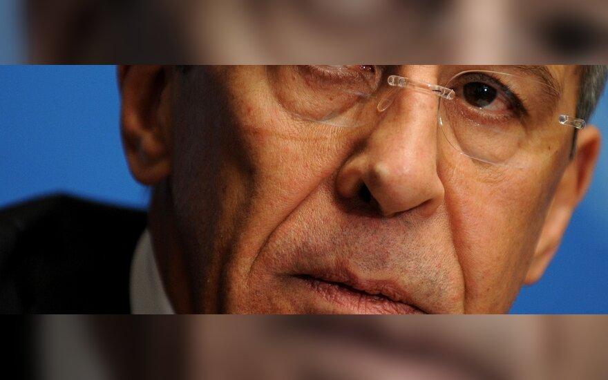 Лавров: на иранских переговорах время потрачено не зря