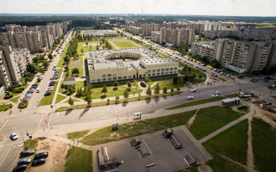 Рынок недвижимости в Литве спасет лишь одно решение