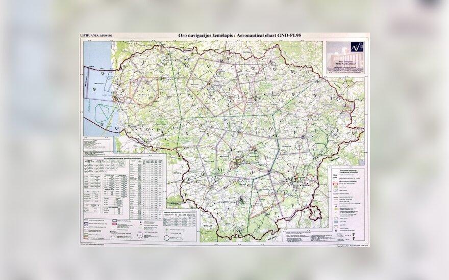 Литва хочет активного участия в региональных проектах