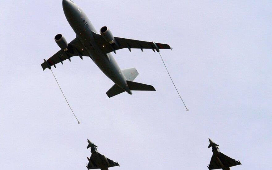 Литва и ещё 18 стран на средства США строят воздушный щит от России