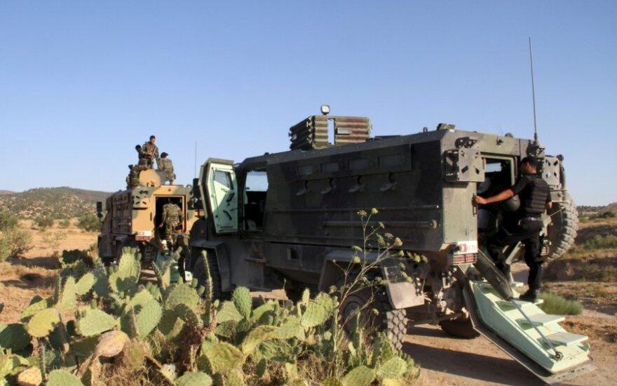 Столкновения между арабами и берберами в Алжире: восемь погибших