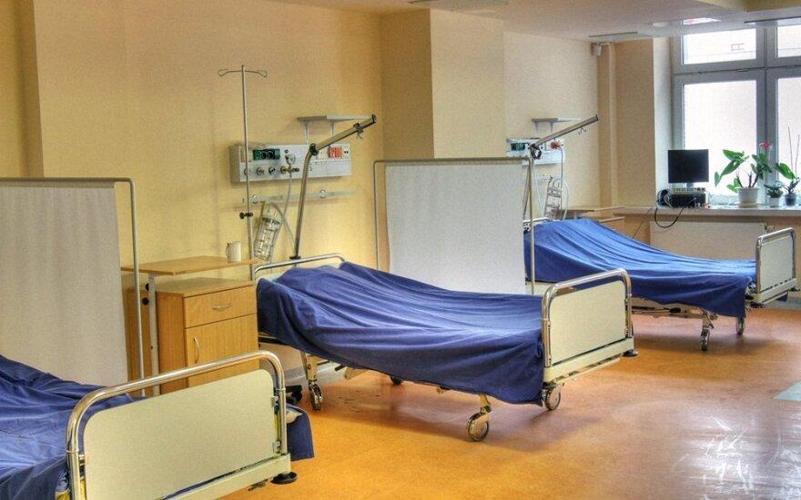 В Литве подтверждена смерть 11 человека от коронавируса