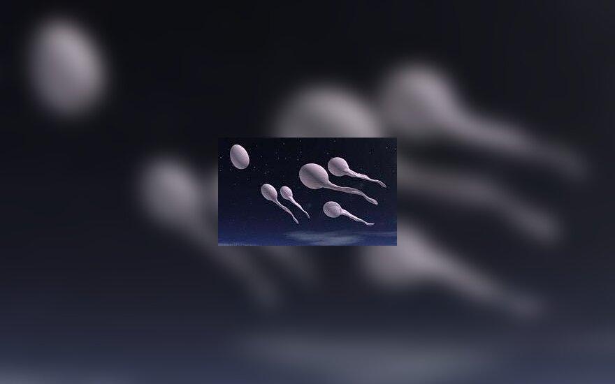 Низкий голос указывает на… плохое качество спермы