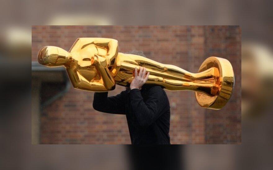 """""""Оскар"""" официально остался без ведущего"""