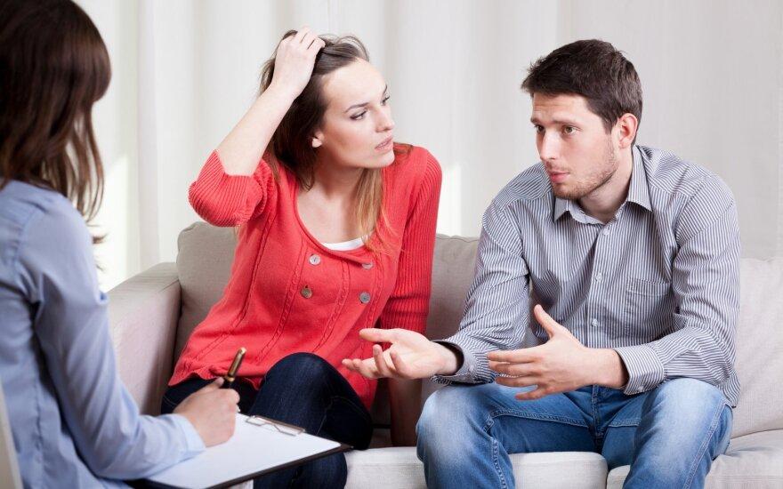 Porų psichologija