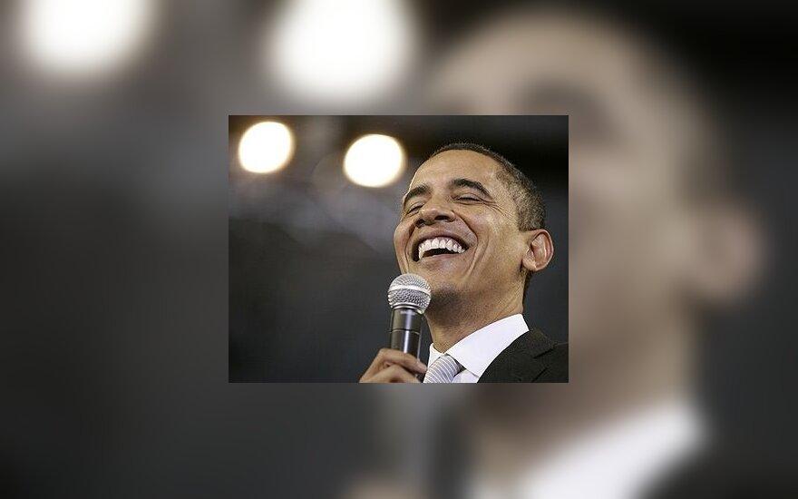 """Die Welt: В Кремле боятся прихода Обамы к власти, Маккейн им """"роднее"""""""
