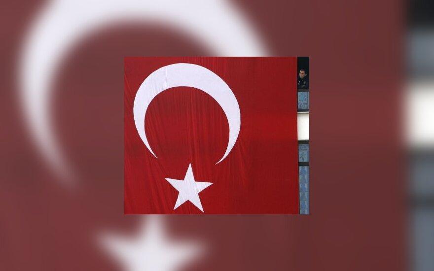 Турция переходит к производству атомной энергии