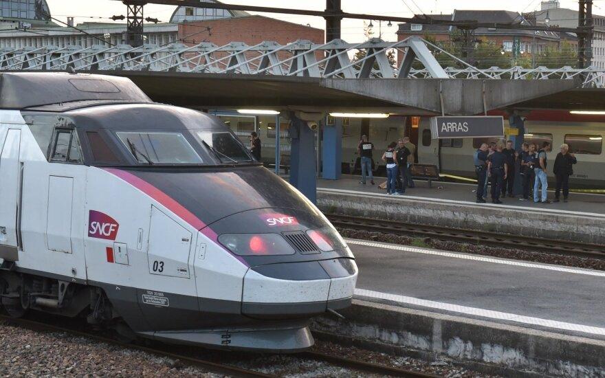 Евросоюз будет проверять пассажиров поездов и их багаж