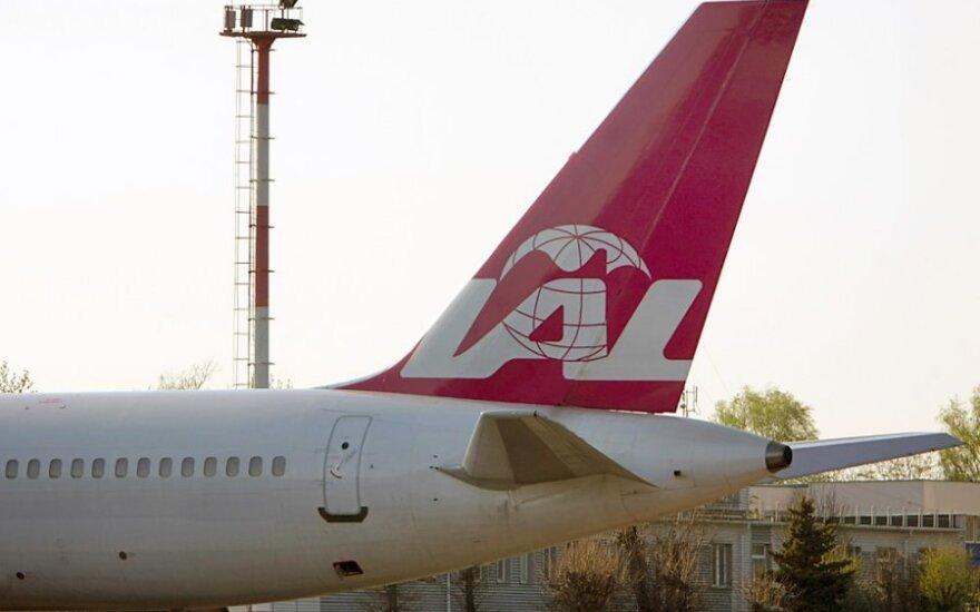 В компании FlyLAL провели обыски, под подозрением – 17 человек
