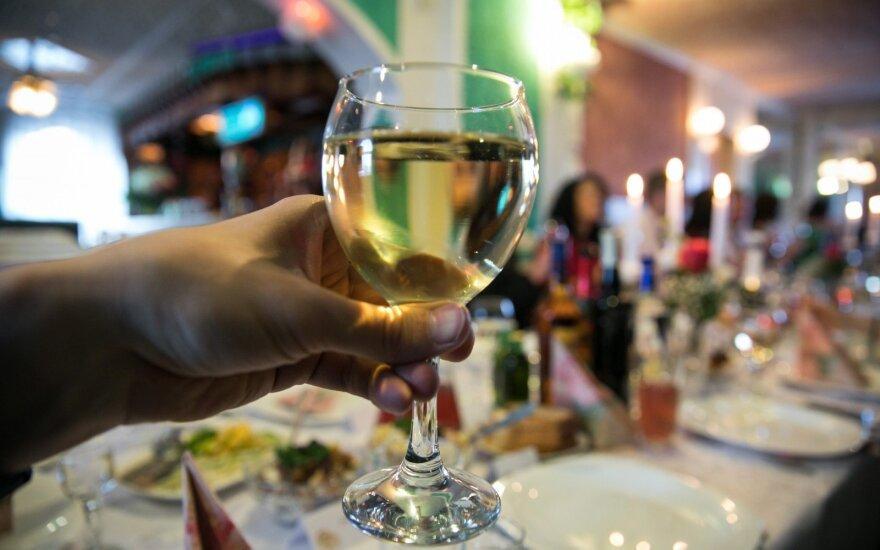 Алкоголь может повредить вашу ДНК