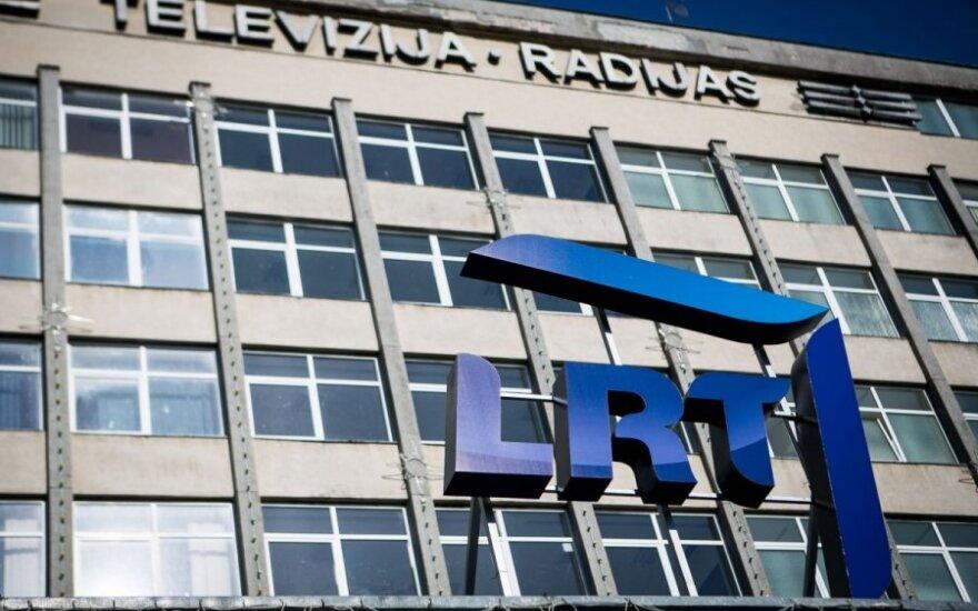 Сейм Литвы не утвердил выводы комиссии по деятельности LRT