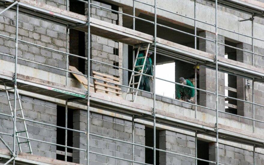 Оценивают предложенную формулу приобрести квартиру без сбережений