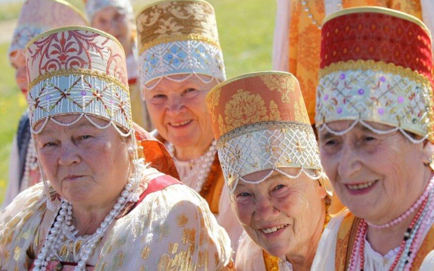 В Клайпеде начал работу центр национальных общин