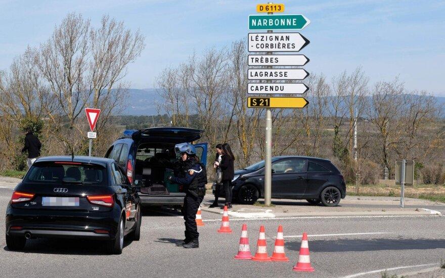 Сторонник ИГ совершил теракт во Франции