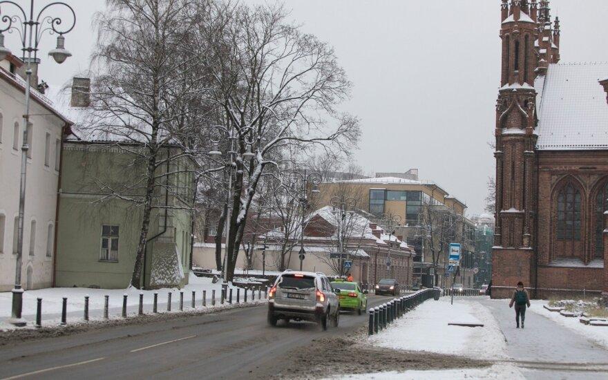 Исследование: какая зарплата нужна для достойной жизни в Вильнюсе
