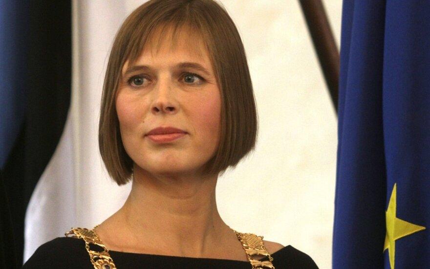 Эстония: Трампу надо определиться с поддержкой стран Балтии