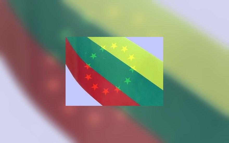 Л.Кащюнас: отношения с восточными соседями – ниша Литвы в ЕС