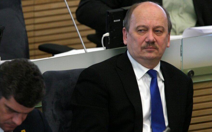 Mackiewicz będzie czuwał nad bezpieczeństwem narodowym